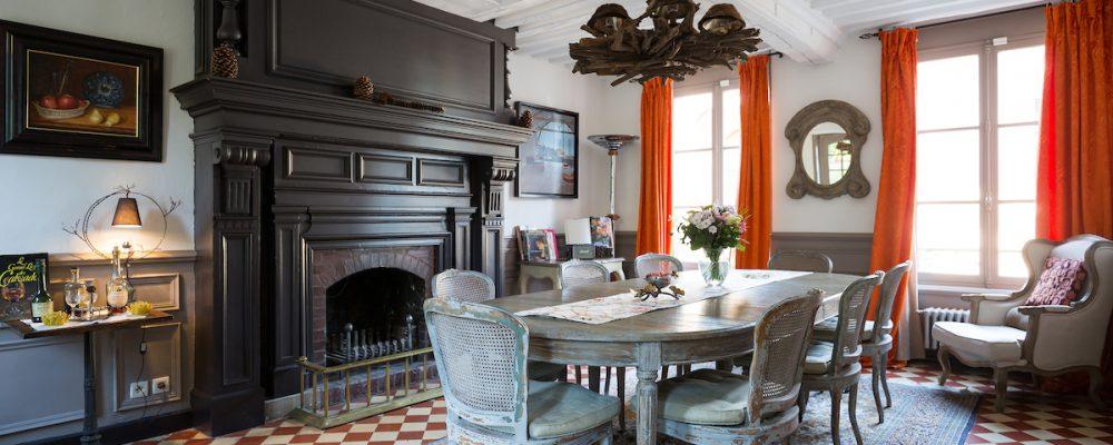 Honfleur – Chambres d\'hôtes, B&B, maison d\'hôtes de charme, Bed and ...