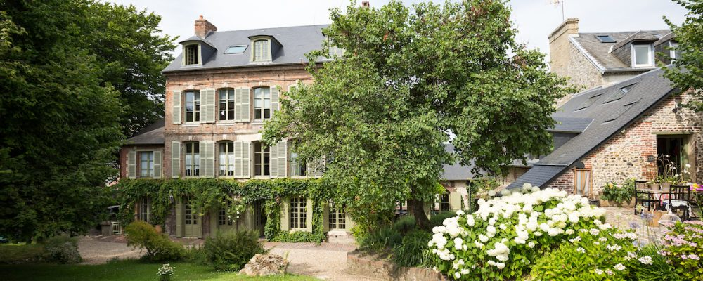 Contact honfleur chambres d 39 h tes b b maison d 39 h tes de charme bed and breakfast normandy - Honfleur chambres d hotes de charme ...